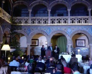 Curso Formador Formadores de Montilla-Moriles