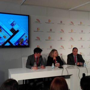 Fitur 2017: La agenda digital del vino de Montilla-Moriles