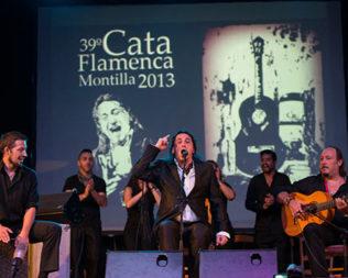 45 Edición Cata Flamenca