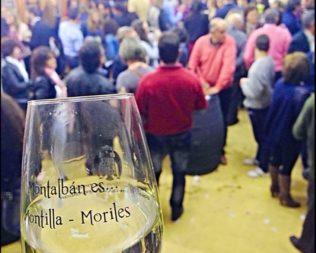 VIII Feria del Vino de Tinaja y Gastronomía