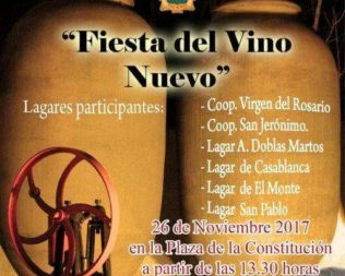 Fiesta del Vino Nuevo