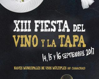 Fiesta del Vino y la Tapa