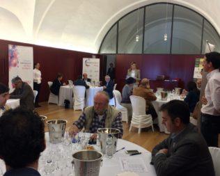 Concurso Intl. de Vinos ecológicos ECORACIMO