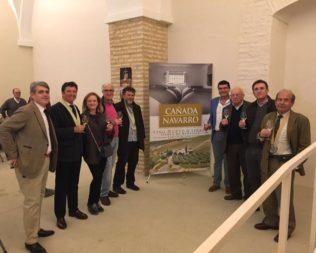 XIII Presentación Vinos de Tinaja. Cosecha 2017