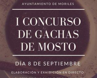 Moriles en Vendimia: I Concurso de Gachas de Mosto