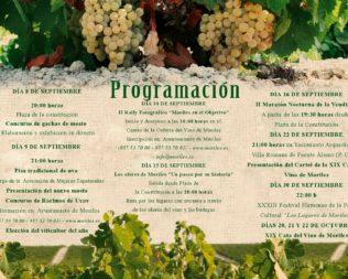 XIX Cata del Vino de Moriles
