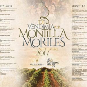 """Presentación de la programación: """"De vendimia por Montilla-Moriles"""""""