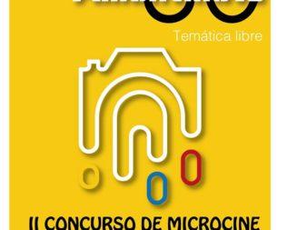 II Concurso de Microcine