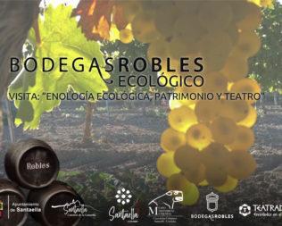 Enología Ecología, Patrimonio y Teatro