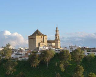 Visita guiada patrimonio natural en Santaella