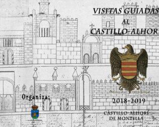 Visitas Guiadas Castillo-Alhorí