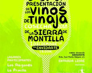 XIV Presentación Vinos de Tinaja