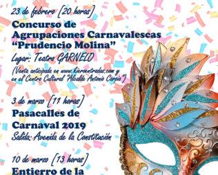 Concurso de Carnaval