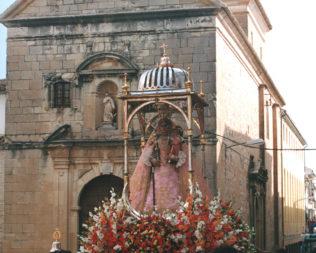Fiestas Aracelitanas