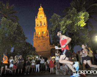 Carrera Nocturna de Córdoba