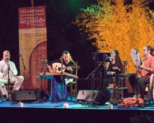 Festival de música Sefardi