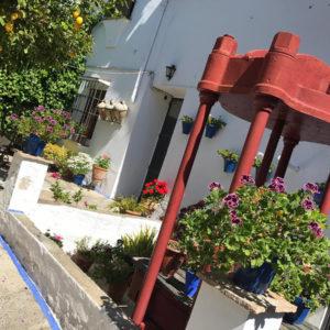 Gracias al acuerdo entre La Ruta del Vino Montilla-Moriles y la Obra Social de La Caixa, vecinos de Lucena visitarán de nuevo Patios de Bodega