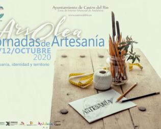 Jornadas de Artesanía ARS Olea