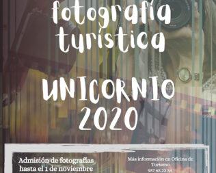 XXI Concurso Fotografía Unicornio