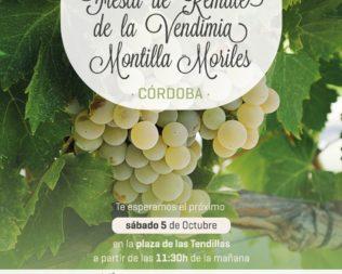 Fiesta de remate de la Vendimia de Montilla Moriles