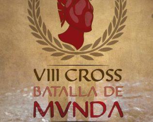 VIII Cross Batalla de Munda