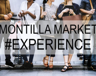 Montilla Market #Experience