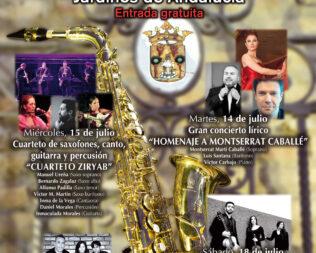 XVI Festival Internacional de Música