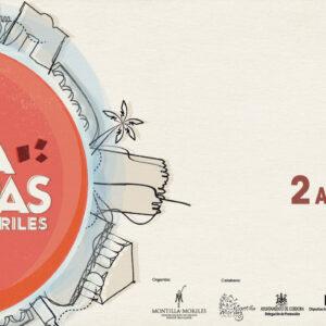 Montilla-Moriles Cata & Tapas Festival