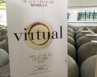 """22 Cata de los Vinos de Moriles """"Virtual"""""""