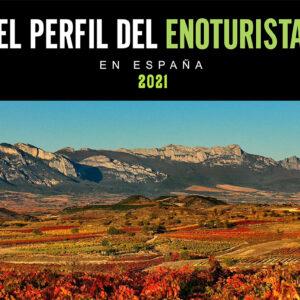 Un nuevo estudio de ACEVIN actualiza el perfil del enoturista de las Rutas del Vino de España